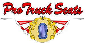 Pro Truck Seats Logo